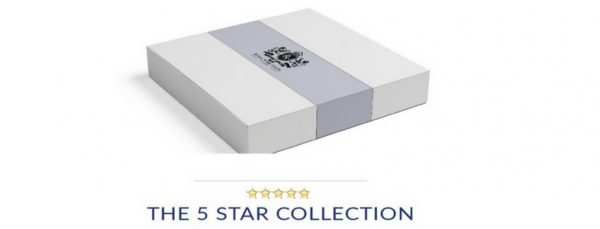 The 5 Star Collection
