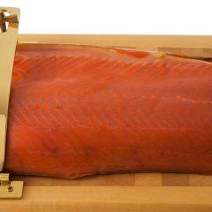 Nuovi 07 – Il Salmone affumicato scozzese