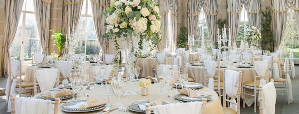 Hotel & Wedding