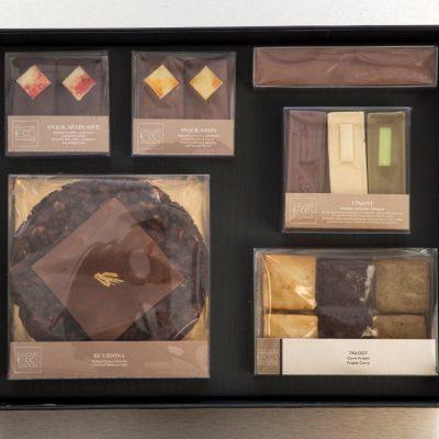 Tentazioni al cioccolato
