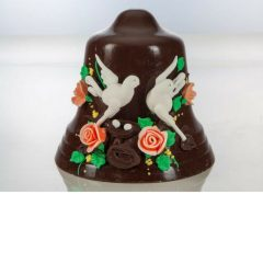Easter chocolate Bell