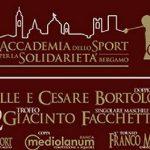 12° Trofeo Giacinto Facchetti