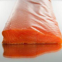 Nuovi 10 – Cuore del filetto di salmone